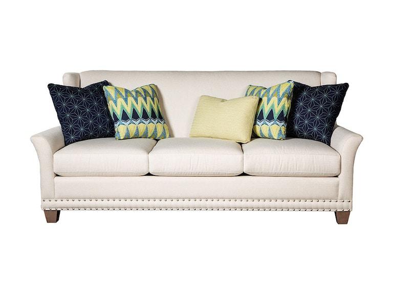 Craftmaster Living Room Sofa 769850 Burke Furniture Inc