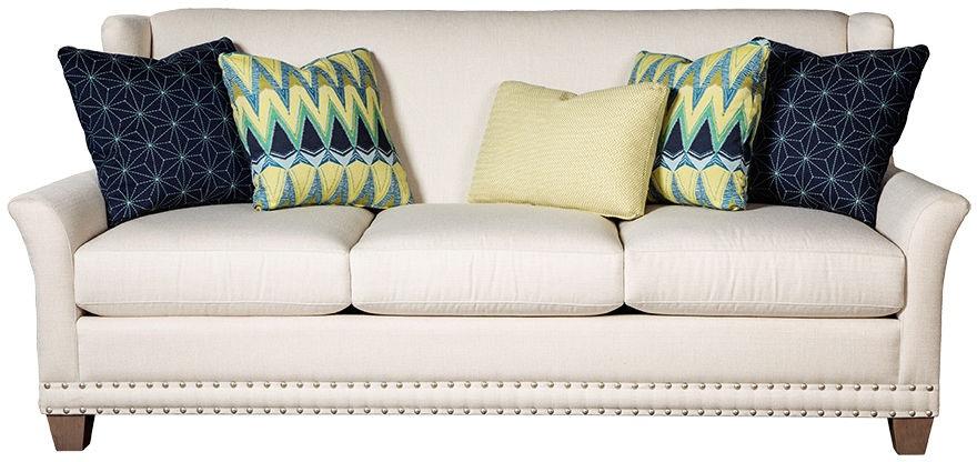 Craftmaster Living Room Sofa 769850 Hampton House