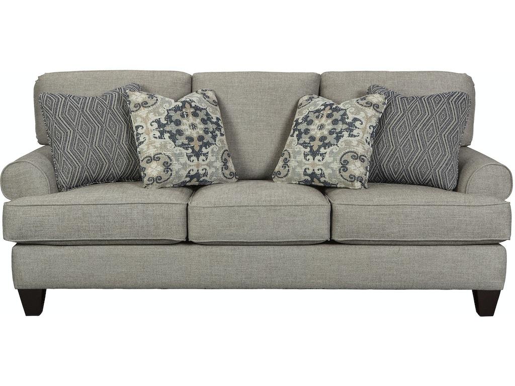 Craftmaster Living Room Sofa 771350 Seaside Furniture