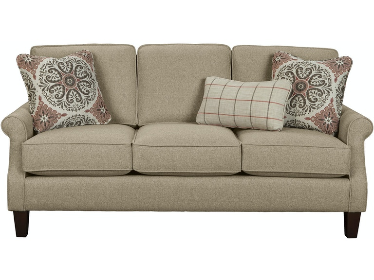 Craftmaster Living Room Sofa 771950 Craftmaster
