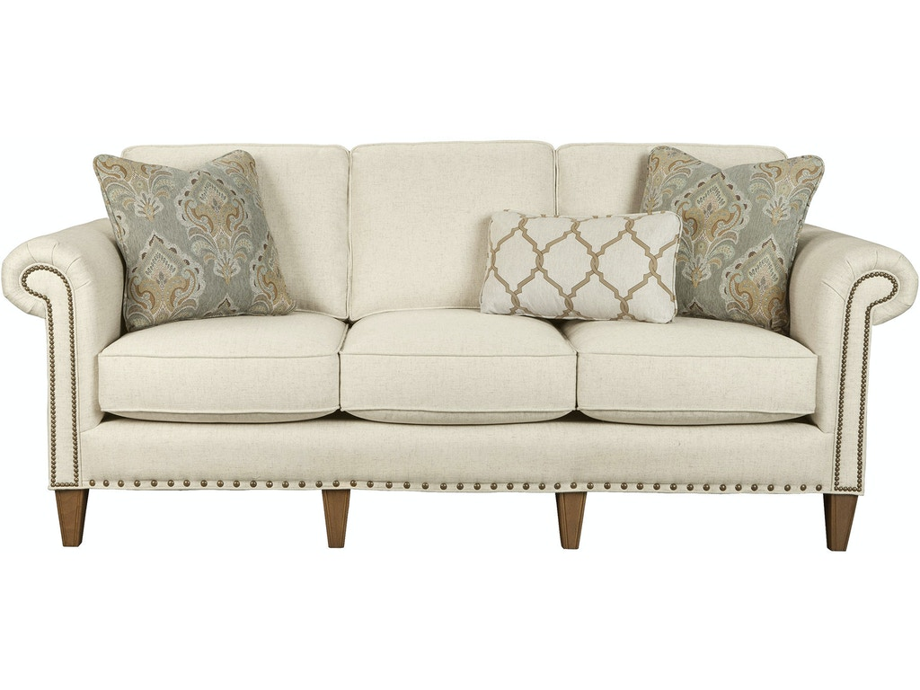 Craftmaster Living Room Sofa 772850 Kettle River Furniture And Bedding Edwardsville Il And