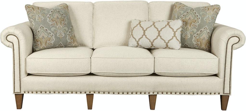 Sofa craft craft ociates sofa 1404 modernism thesofa for Hickory craft furniture reviews
