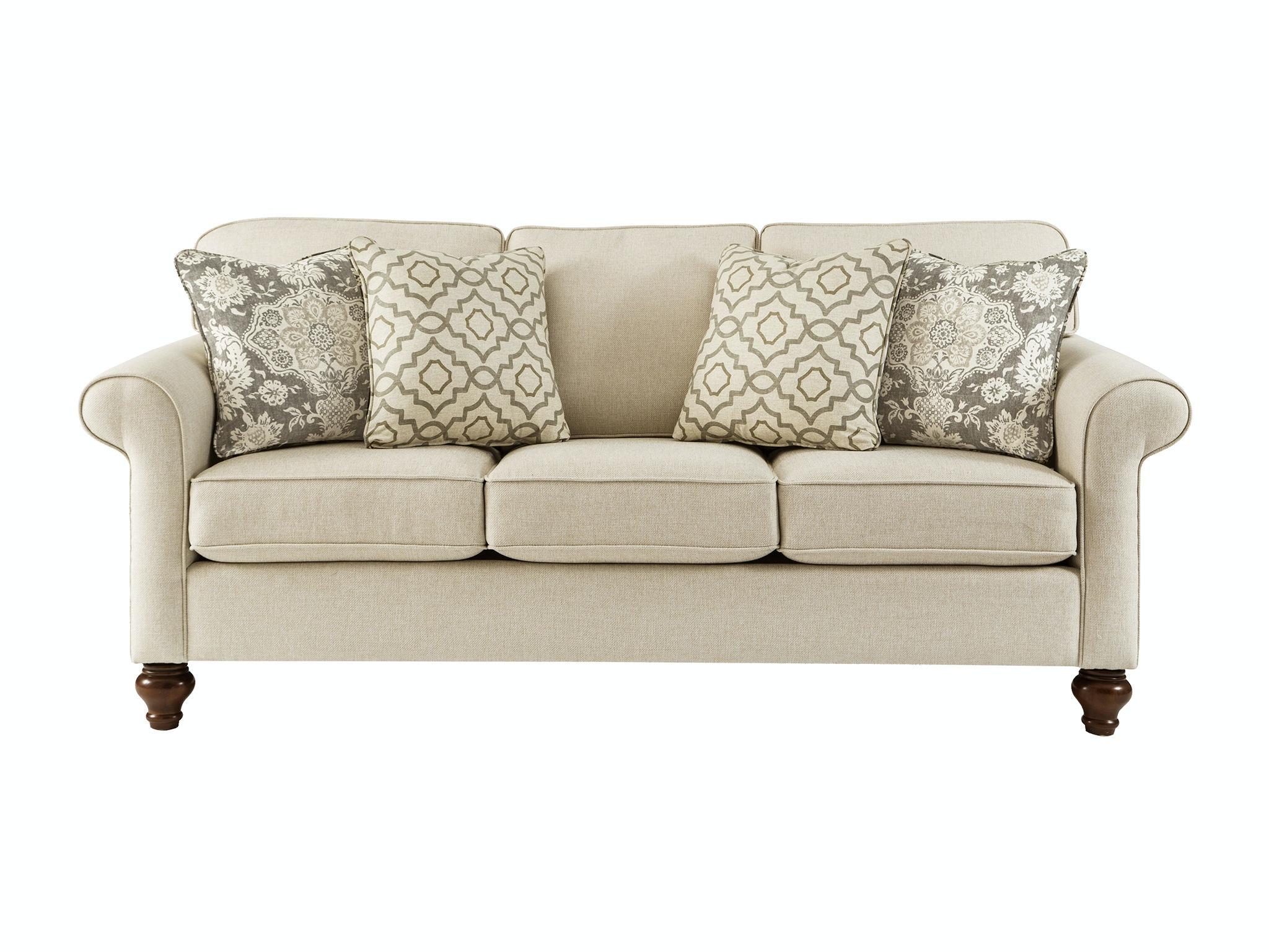 Craftmaster Living Room Sleeper Sofa 77385068 CraftMaster