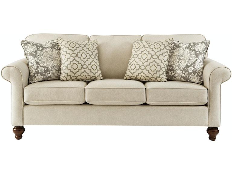 Craftmaster Living Room Sleeper Sofa 773850 68