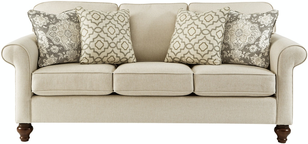 Craftmaster Sleeper Sofa 773850 68