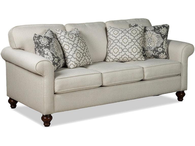 Craftmaster Living Room Sofa 773850 Good 39 S Furniture Kewanee Il