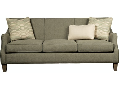Living room three cushion sofas hickory furniture mart for Furniture 77429