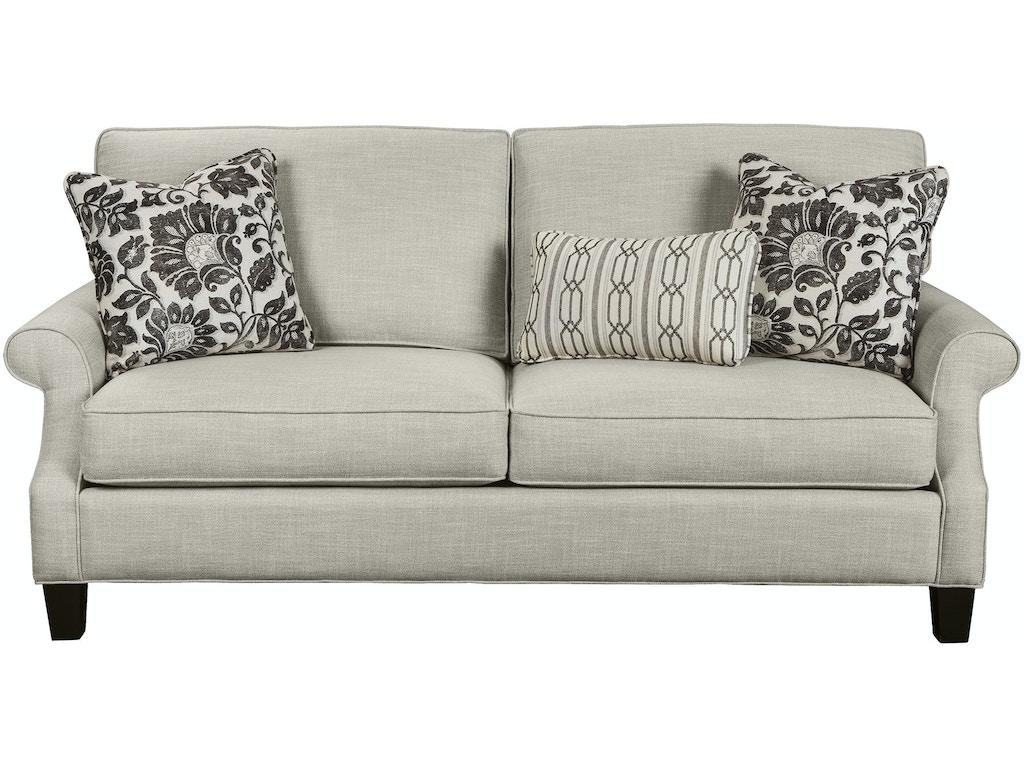 Craftmaster Living Room Sofa 774549 Kettle River