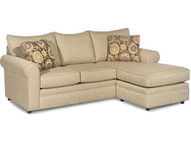 Craftmaster Living Room Sofa 774857 - CraftMaster ...
