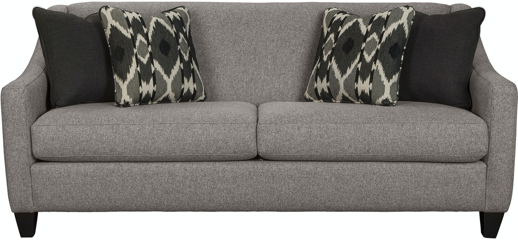 Craftmaster Sleeper Sofa 776950 68