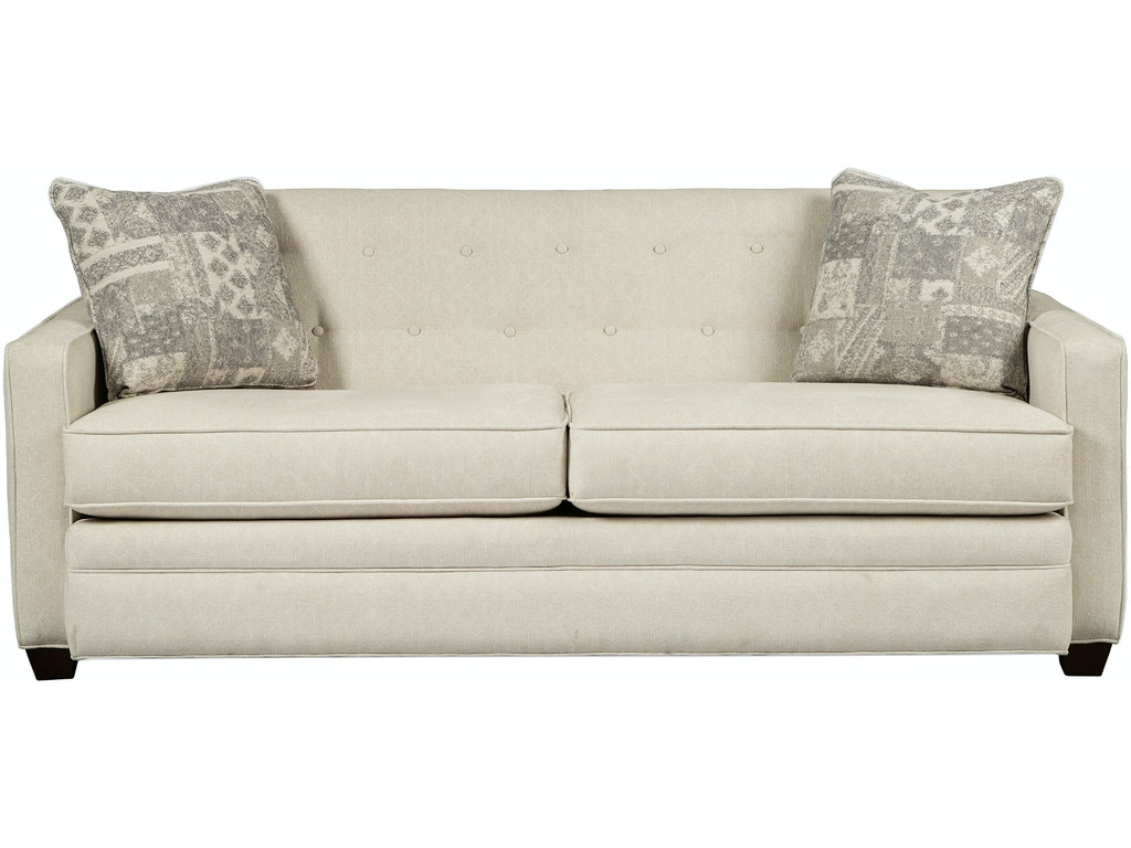 Craftmaster Living Room Queen Sleeper Sofa 777150-68 ...