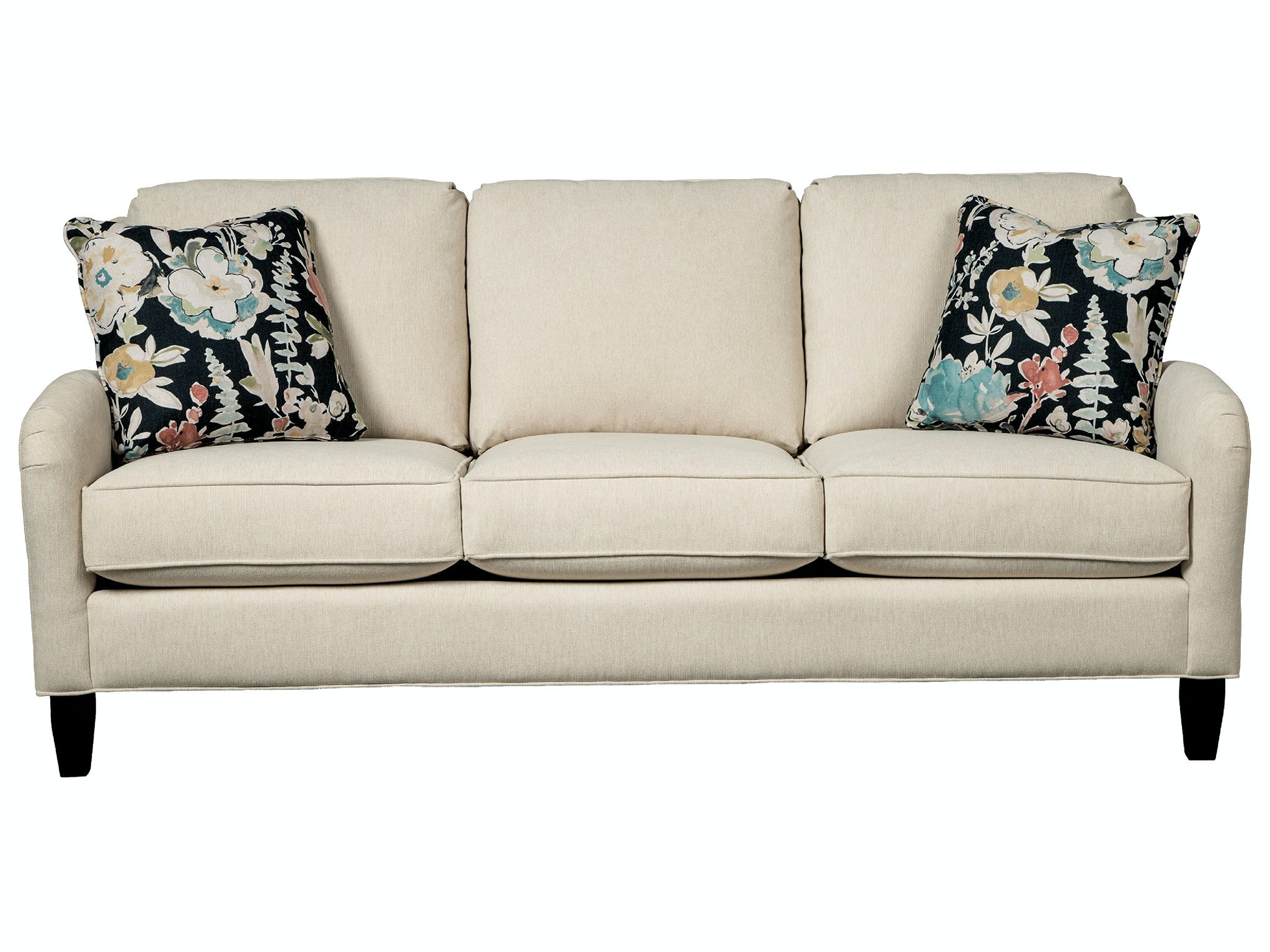 Hickory Craft Sofa 777250