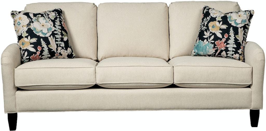 Craftmaster Living Room Sofa 777250 - CraftMaster ...