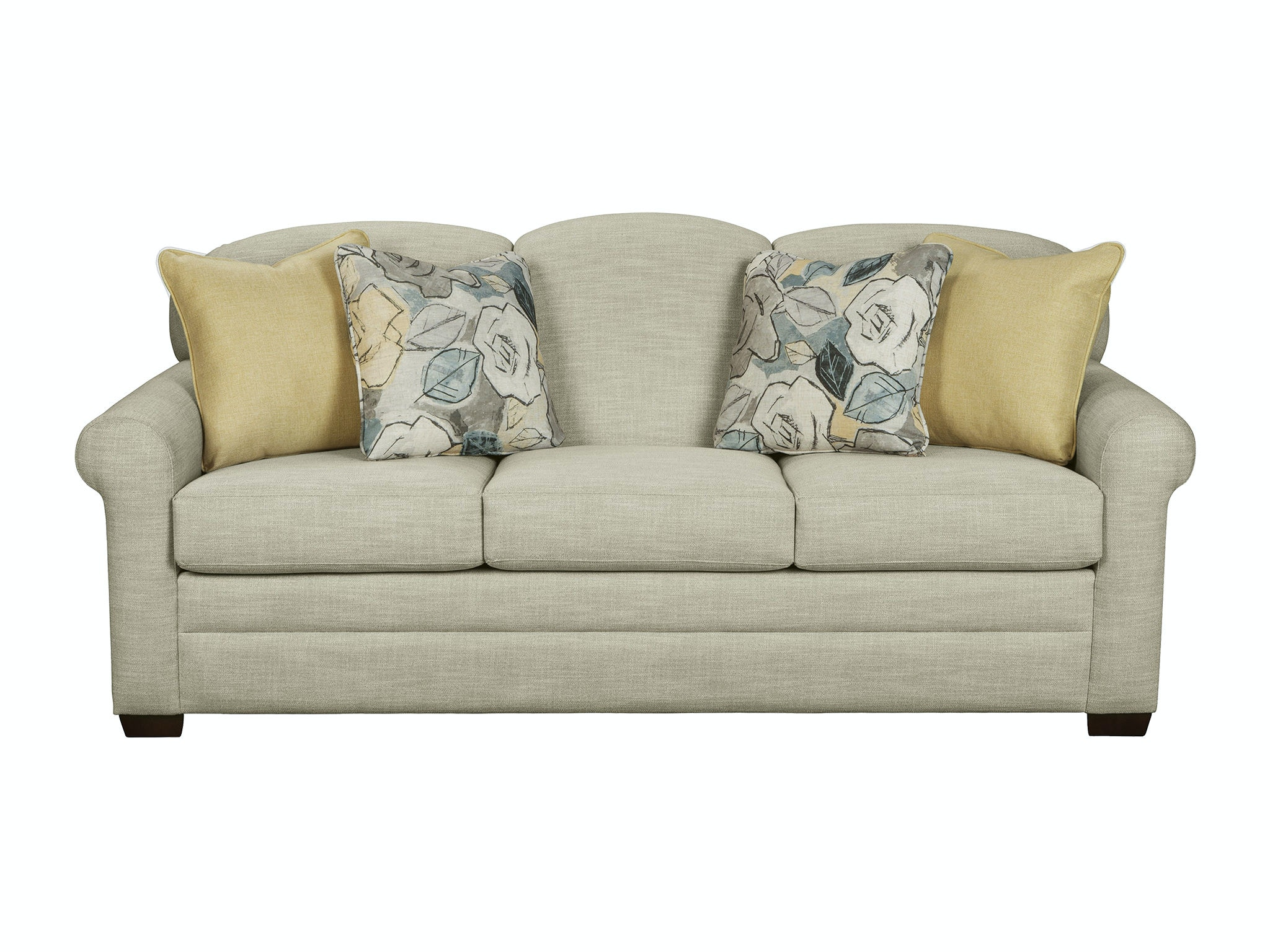 Craftmaster Living Room Sleeper Sofa 77845068 CraftMaster