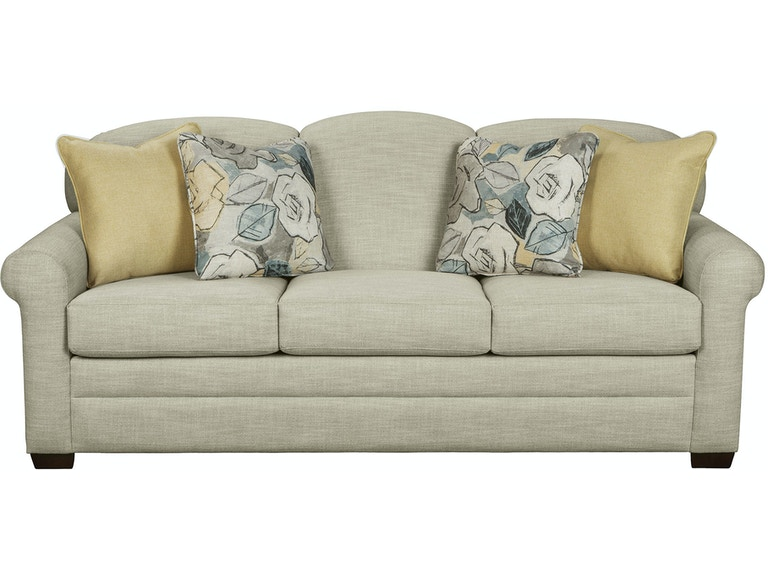Craftmaster Sleeper Sofa 778450 68