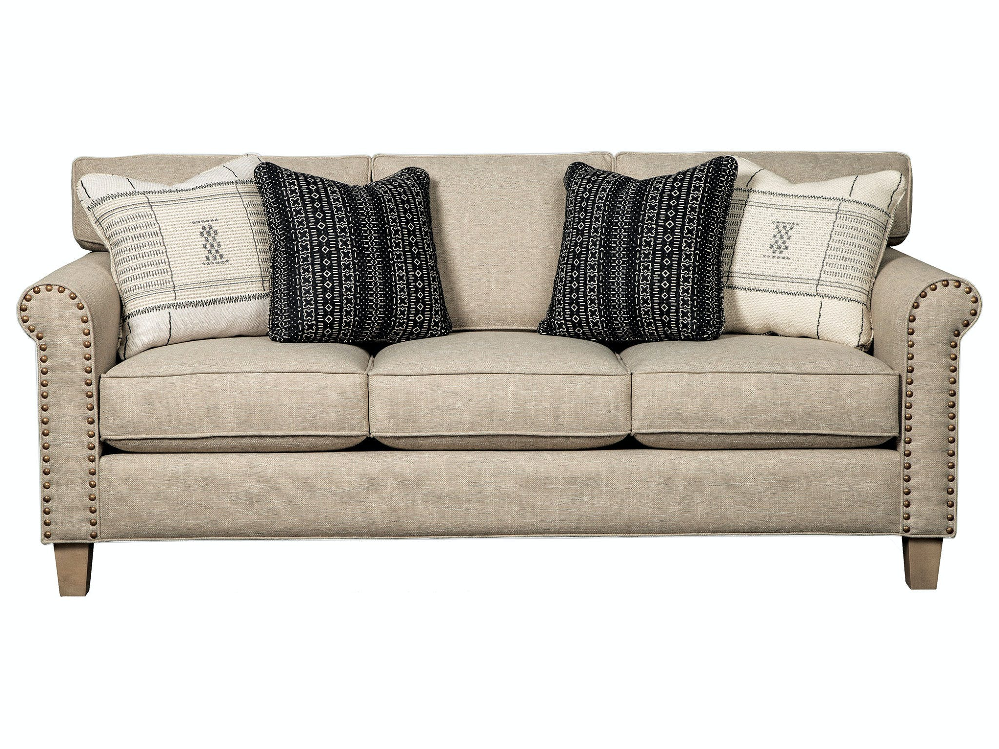 Cozy Life Living Room Sofa 778850