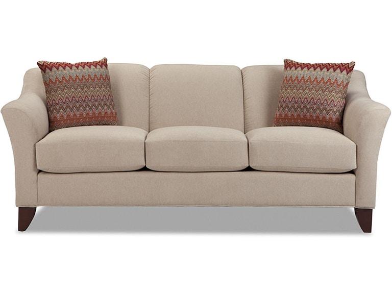 Craftmaster Living Room Sofa 784450 Craftmaster
