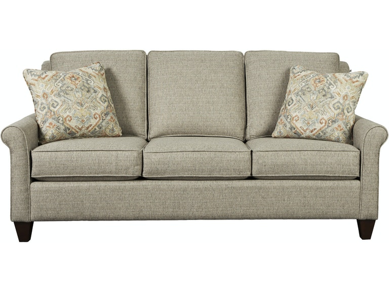 Craftmaster Living Room Sofa 784850 Stacy Furniture