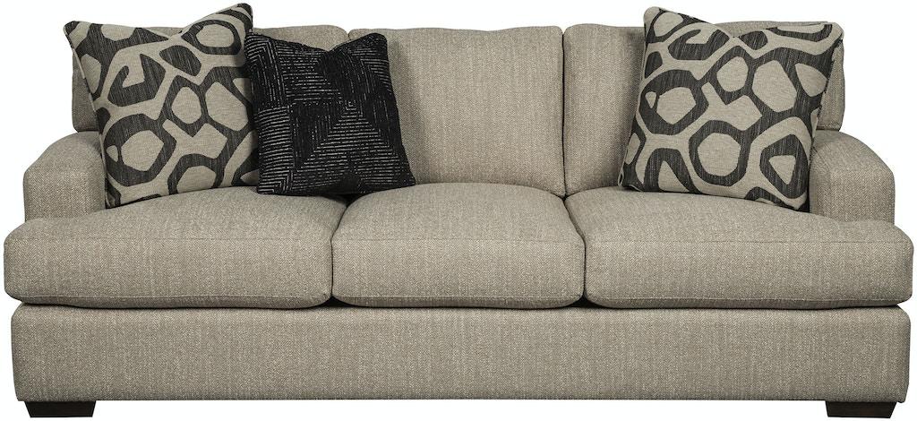 Craftmaster Living Room Sofa 785350BD - Interior Furniture ...