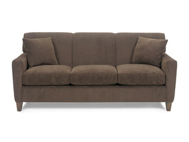 Craftmaster Three Cushion Sofa 786450