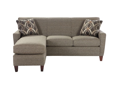 Craftmaster Three Cushion Sofa 786457