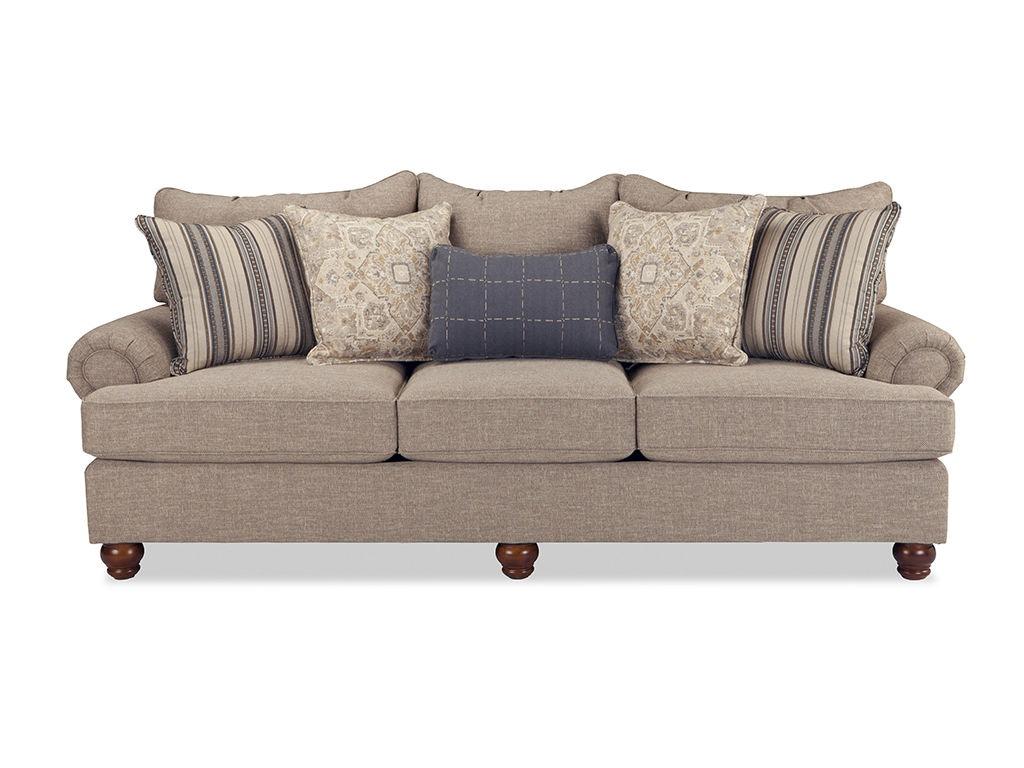 Craftmaster Furniture Sofa 797050PC