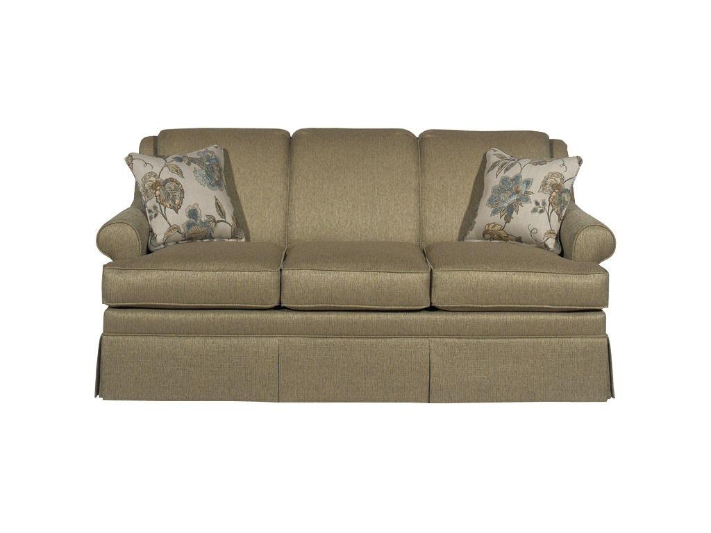 Craftmaster Living Room Sleeper Sofa 92055060 Sleeper CraftMaster