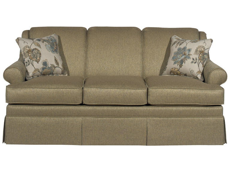 Craftmaster Sleeper Sofa 920550 60