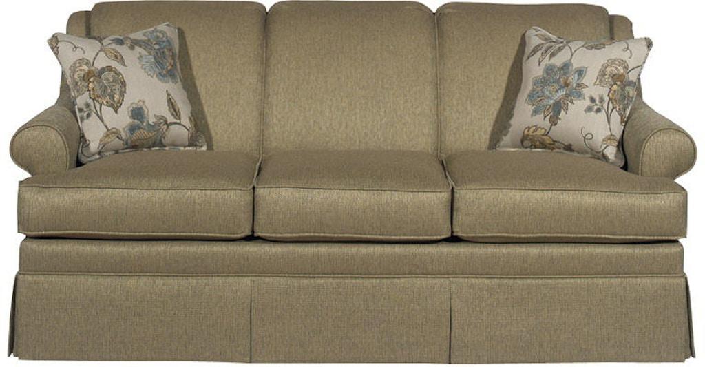 Brilliant Craftmaster Living Room Sleeper Sofa 920550 60 Sleeper Machost Co Dining Chair Design Ideas Machostcouk