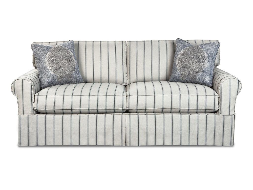 Craftmaster Living Room Sleeper Sofa 92285068 Sleeper CraftMaster