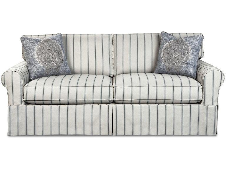 Craftmaster Sleeper Sofa 922850 68