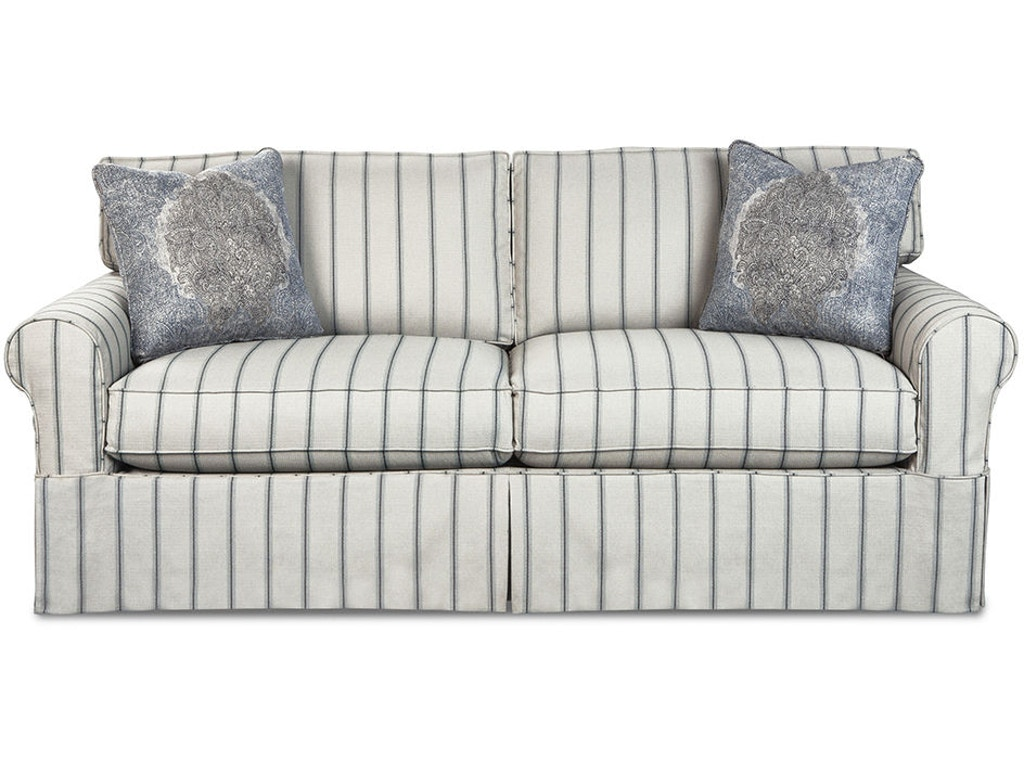 Craftmaster Living Room Sleeper 922850 68 Carol House Furniture Maryland Heights And Valley