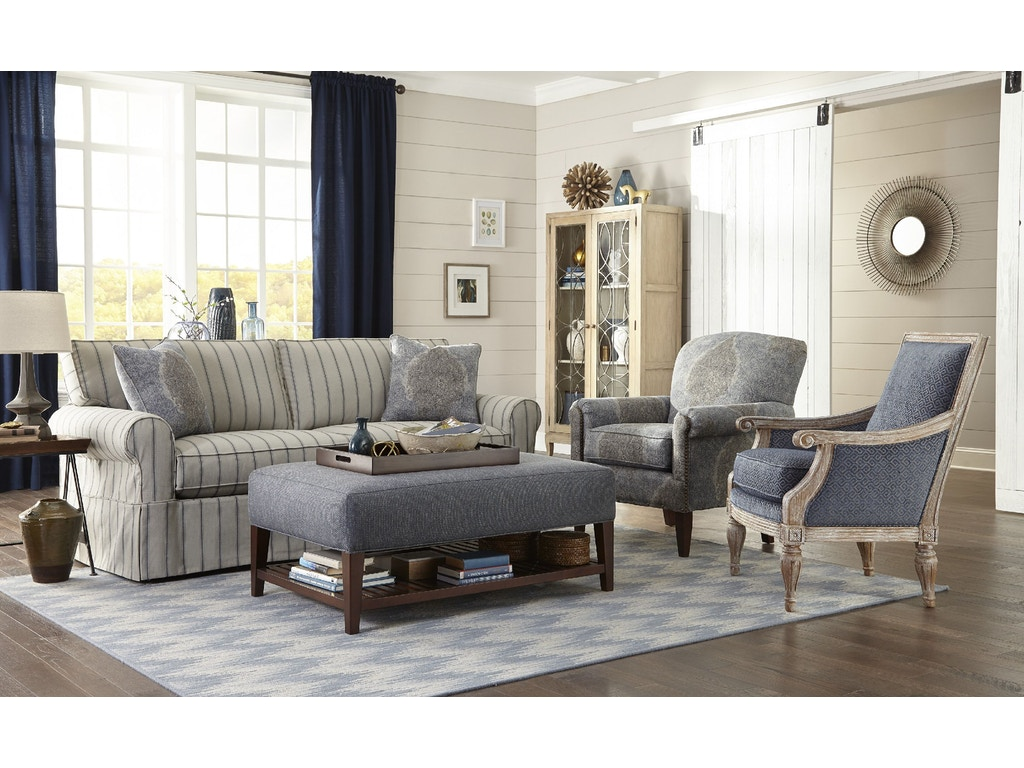 Craftmaster Living Room Sofa 922850 Room To Room