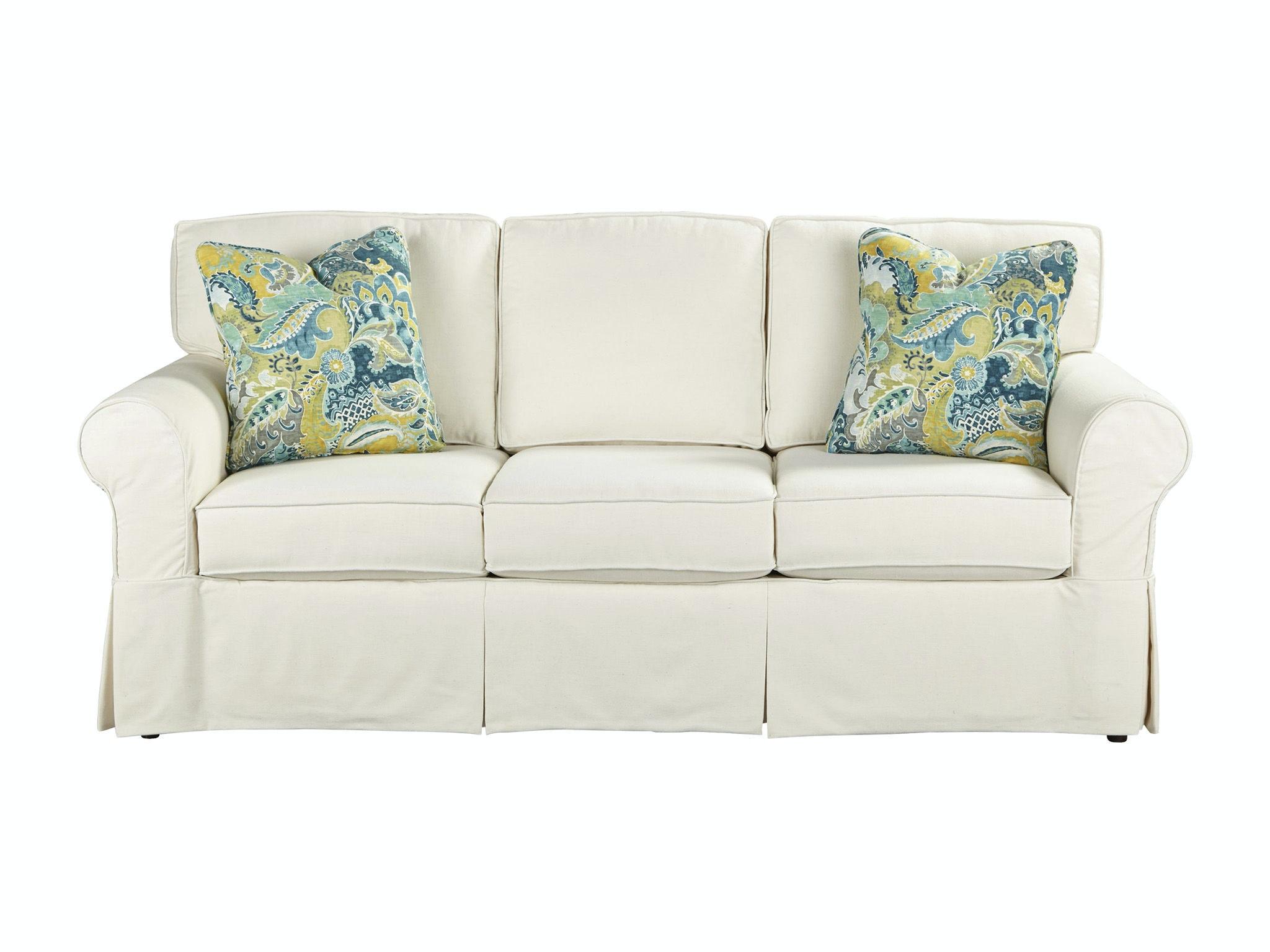 Craftmaster Living Room Sleeper Sofa 92295068 Sleeper CraftMaster