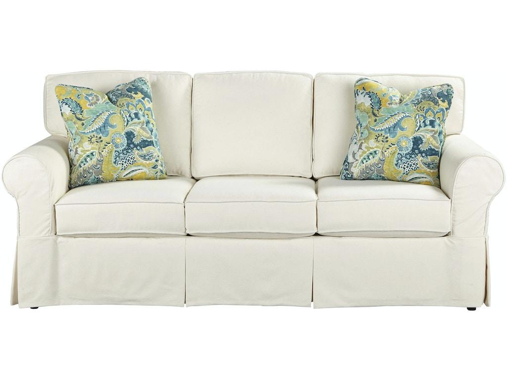 Hickory Craft Living Room Sofa 922950 Grace Furniture