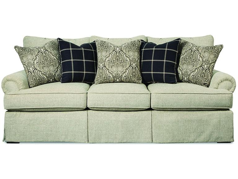 Craftmaster Living Room Sofa 927550 - CraftMaster ...