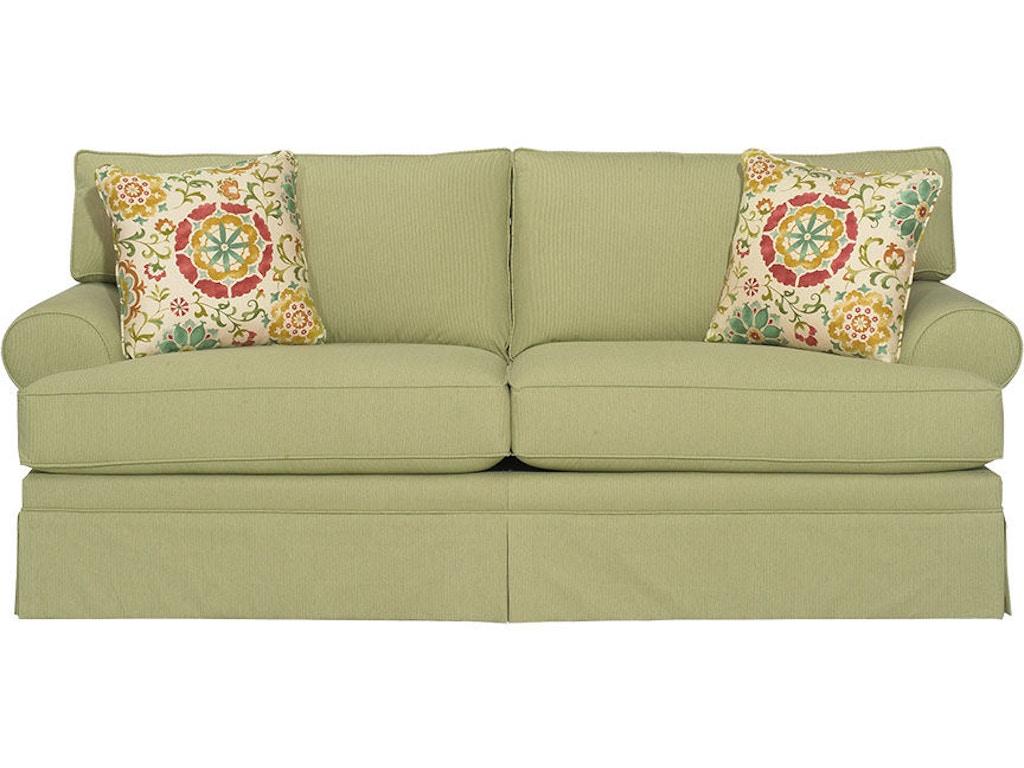 Craftmaster Living Room Sofa 935450 Quality Furniture Murfreesboro Tn