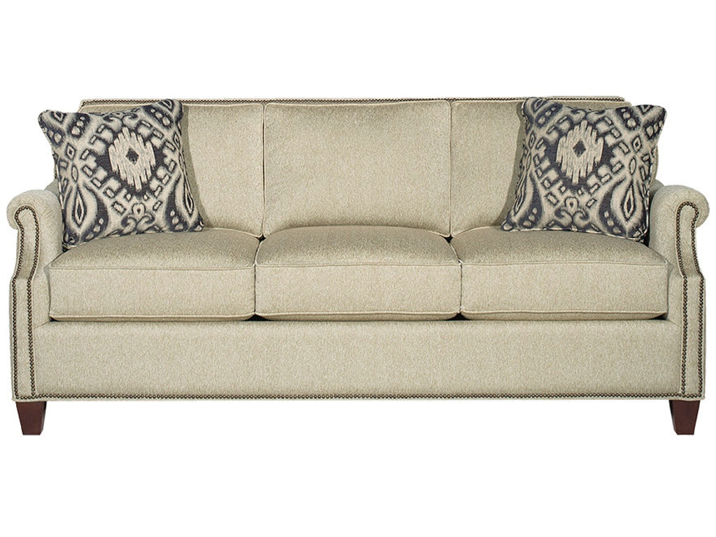 Craftmaster Living Room Sofa 938350 Carol House