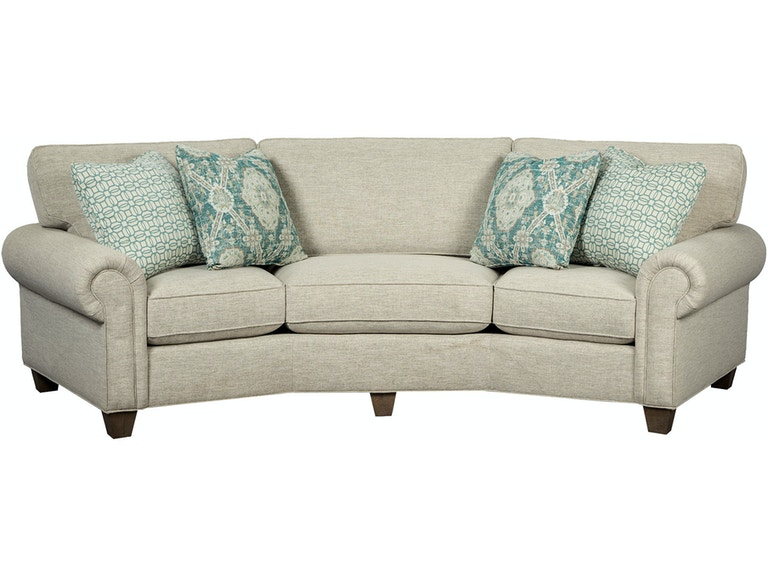 Craftmaster Living Room Sofa C914256 - CraftMaster - Hiddenite, NC
