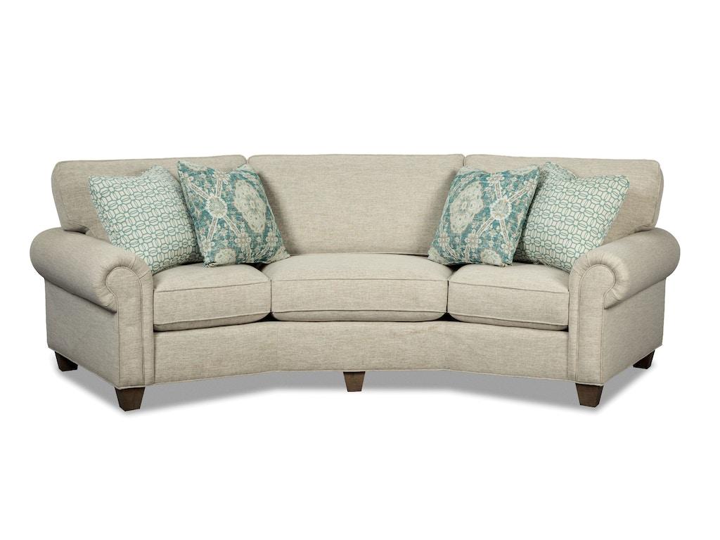 Craftmaster Living Room Sofa C912150 Davis Furniture Poughkeepsie Ny