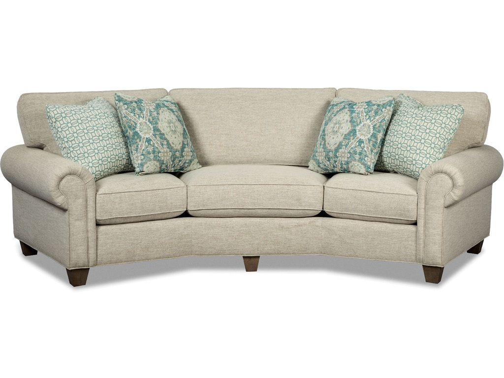 Craftmaster Living Room Sofa C912150 Carol House Furniture Maryland Heights And Valley Park Mo