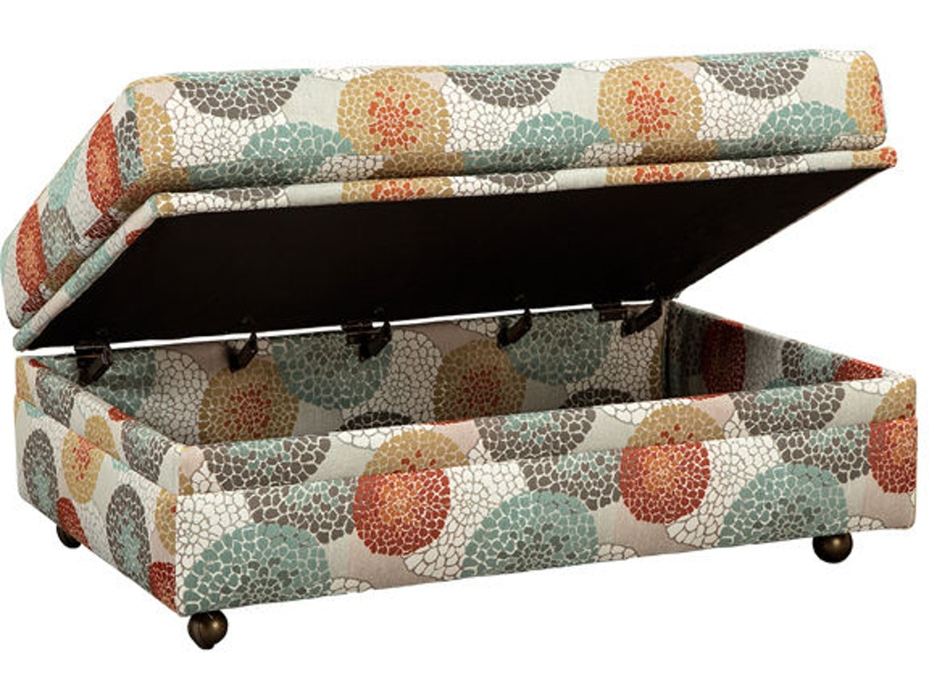 Craftmaster Living Room Ottoman F900300s Good S