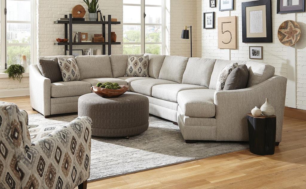 Cozy Life Living Room Sofa F912150
