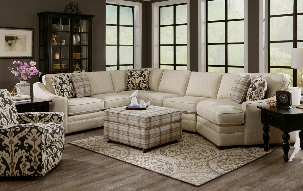Craftmaster Sofa F9 Sleeper Also Available