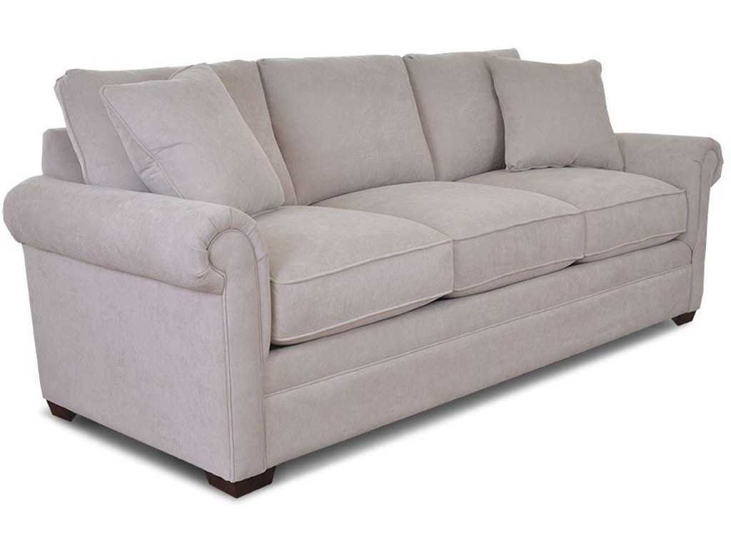 Craftmaster Living Room Sofa F912150 Davis Furniture Poughkeepsie Ny
