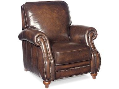 Leather Furniture - CraftMaster - Hiddenite, NC