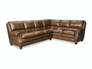 Craftmaster Sectional L1646-SECT