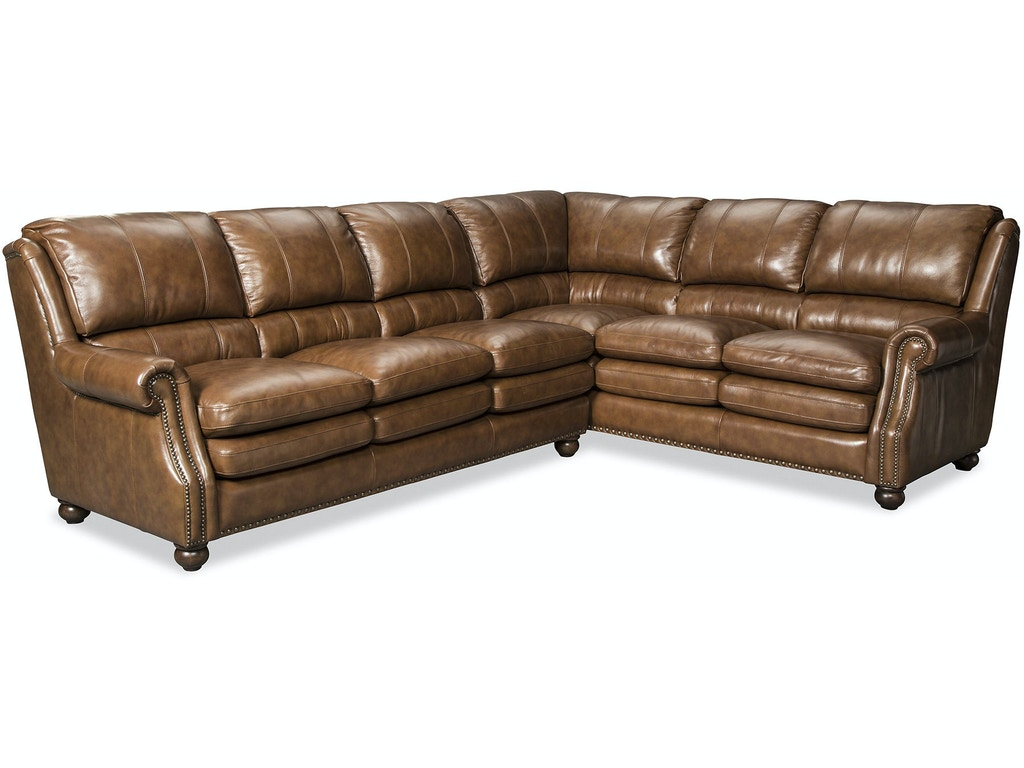 Craftmaster Living Room Sectional L1646 Sect Quality Furniture Murfreesboro Tn