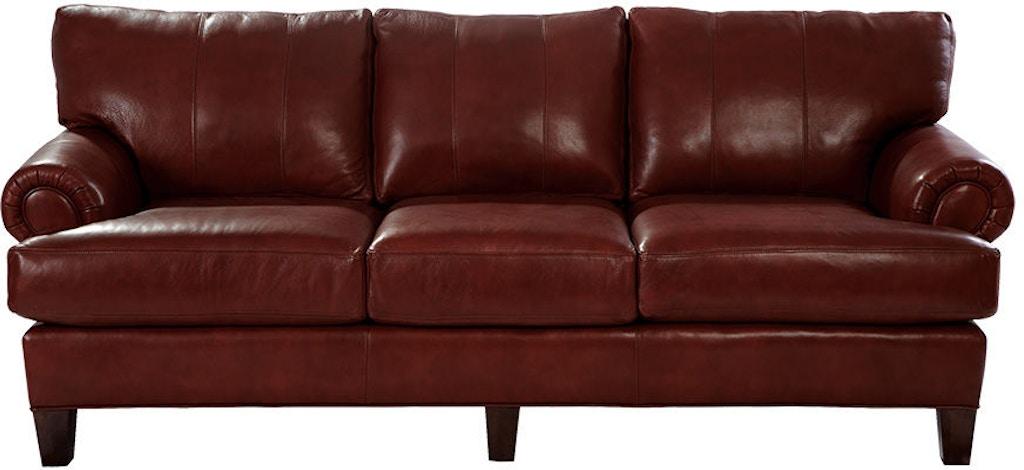 Craftmaster Living Room Sofa L842550 Craftmaster Hiddenite Nc