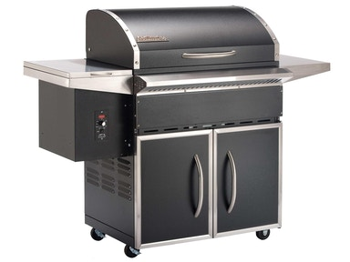 Traeger Wood Pellet Grills Select Residential Pellet Grill BBQ400